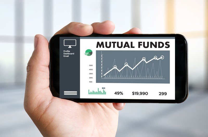 4 Different Types of Mutual Funds To Help You Diversify Your Portfolio And Build Wealth.