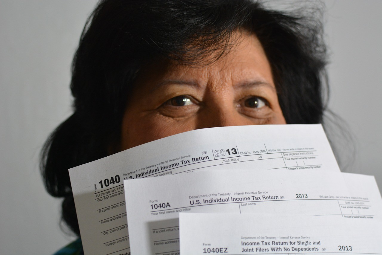 Do this Amazing Simple Trick With Your Tax Refund. Your Financial Life Will Never Be The Same!